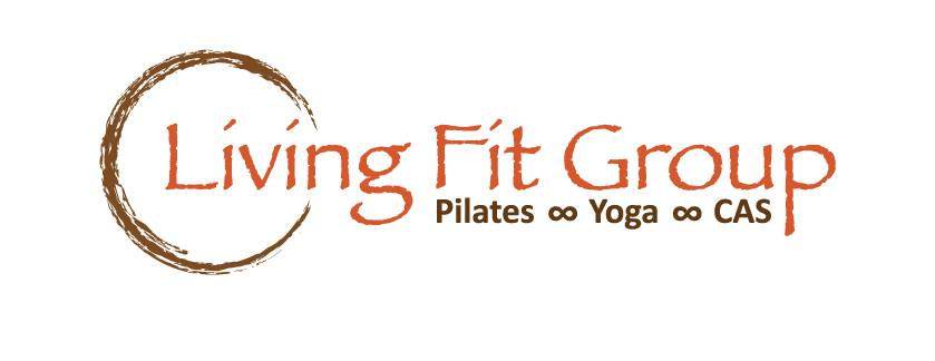 Living Fit Group logo